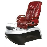 China GFP015Classic salon spa massage chair and pedicure spa chair on sale