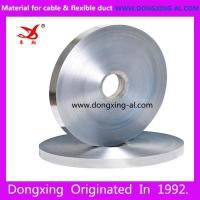China Fireproof Duct Tape Aluminum Foil Tape on sale