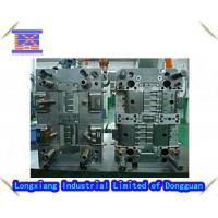 China Dongguan Injection Plastic Mould & Plastic Injection Mould on sale