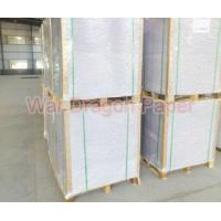 Wholesale White Back Triplex Board Paper from china suppliers
