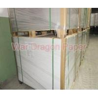 Wholesale Coated Duplex Board With Grey Back from china suppliers