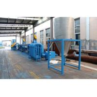 Wholesale Hot airflow PE PP washing line film pipeline dryer from china suppliers