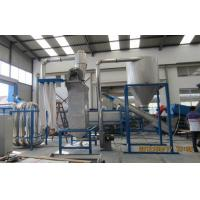 Wholesale Plastic PET washing line pipeline dryer from china suppliers