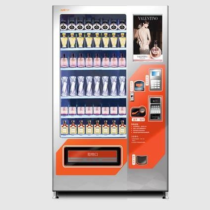 sle vending machine business
