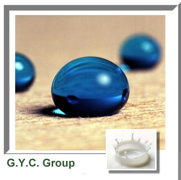 Quality GOYENCHEM-722 Textile innovation nanostructures water repellent for sale