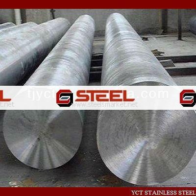 China 16Mn alloy steel round bars