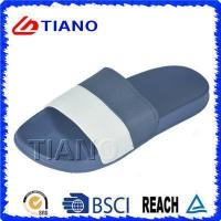 China Comfortable Footbed Summer Outdoor EVA Beach Slipper for Men (TNK20062-1) on sale