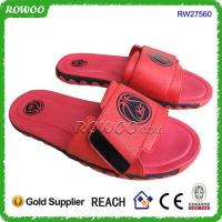 China leather name brand fashion sandals on sale