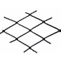 Buy cheap UHMWPE Fiber Plastic-wrapped Twisted Knotless Net from wholesalers