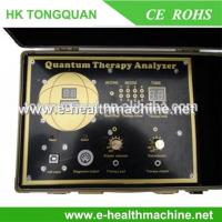 Wholesale Quantum Resonance Magnetic Analyzer with Tens Therapy from china suppliers