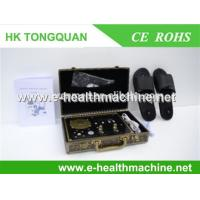 Wholesale new arrival quantum resonance magnetic analyzer with TENS therapy from china suppliers