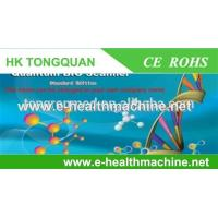 Wholesale sale wholesale harga quantum resonance magnetic analyzer from china suppliers