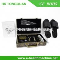 Wholesale mini cheap quantum resonance magnetic analyzer machine with Tens Therapy from china suppliers