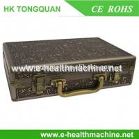 China newest quantum resonance magnetic analyzer with Tens Therapy on sale