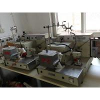 Wholesale Used Brabender Extensograph Farinograph from china suppliers