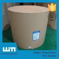 Wholesale 190-400g China famous Brand C1S Coated Ivory Board from china suppliers