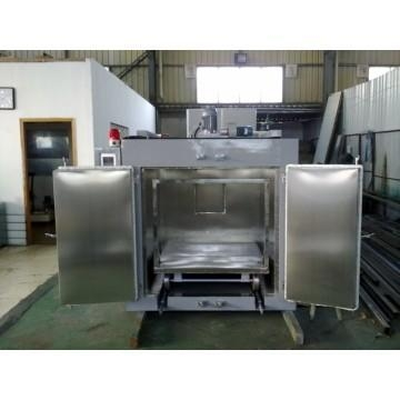 China Pigment Non-Standard Special Drying Oven/Square Vacuum Tray Dryer