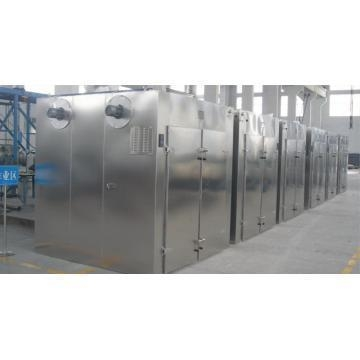 China Square Vacuum Tray Dryer