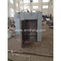 Wholesale Series Circulating Tray dryer from china suppliers