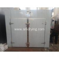 Buy cheap sausage tray dryer from wholesalers