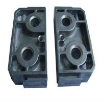 China Custom Cast Iron Gearbox Housing with Painting on sale