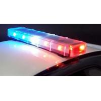 Wholesale Police Lightbar with Working LED Lights for 1/18 Scale by ACME from china suppliers