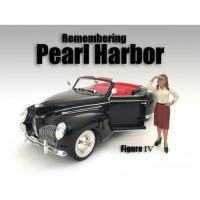 Wholesale Remembering Pearl Harbor Figure IV For 1:24 Scale Models by American Diorama from china suppliers