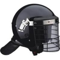 Wholesale The masked riot helmets from china suppliers