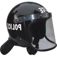 Wholesale Riot police helmet plane from china suppliers