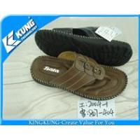 Buy cheap 2014 New Design and Good Quality Slipper Upper from wholesalers
