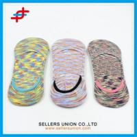 Buy cheap 2016 Fashion Girls Invisible Socks,Colorful Ankel Socks from wholesalers