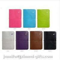 Wholesale New design travel passport holder document holder from china suppliers