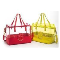 Wholesale waterproof beach bag pvc beach bag from china suppliers