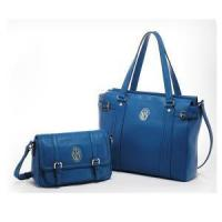 Wholesale guangzhou pu leather bag for big leather bags from china suppliers