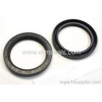 Buy cheap OIL SEAL USED FOR IVECO/RENAULT CAR OEM NO.1288064 ,11141709632 ,46404094 from wholesalers