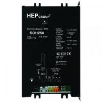 China 250W Ballasts for High Pressure Sodium Lamps on sale