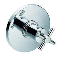 Wholesale Eili Series FH8307-617 Thermostatic concealed mixer from china suppliers