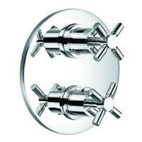 Eili Series FH8301-617 Thermostatic concealed mixer with volume control