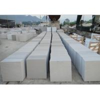 China China Grey Marble Tile(Light) for sale