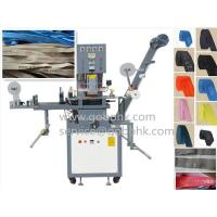 Wholesale logo embossing machine for elastic webbing ,webbing tape from china suppliers