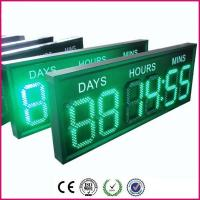 Wholesale led programmable sign display board from china suppliers