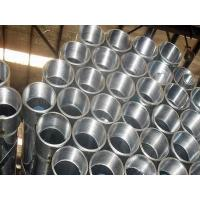 Wholesale Threaded galvanized pipe from china suppliers