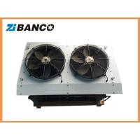 Wholesale Air Coolers Top Air Blow Type Air Cooled Condenser With Water Spray(V Type) from china suppliers