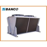 Wholesale Air Coolers Top Air Blow Type Air Cooled Condenser(V Type ) from china suppliers