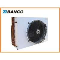 Wholesale Air Coolers Side Air Blow Type Air Cooled Condenser from china suppliers