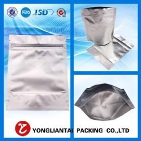 Quality Aluminium foil bags supplier in China,aluminium foil food bags supplier- foil bag for sale