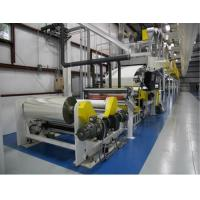 Buy cheap Manufacture of 1880mm Multi Dryer Multi Cylinder Coated Paper Production Line from wholesalers