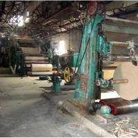 Buy cheap 1575mm Multi Wire Double Cylinder Board Paper Making Machine from wholesalers