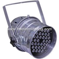 Wholesale LED Disco Lights Product NameIndoor 36X3W led par 64 light RGB from china suppliers