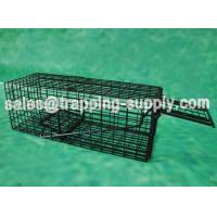 Wholesale LB-08 Strong Mouse Cage Trap from china suppliers